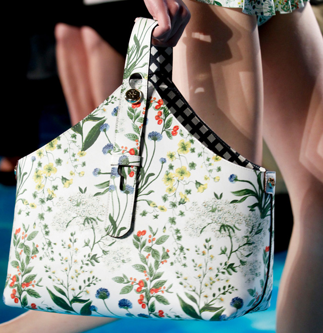 Tory Burch Spring 2014 Handbags (15)