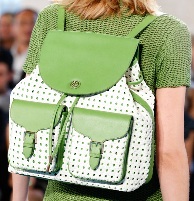 Tory Burch Spring 2014 Handbags (16)