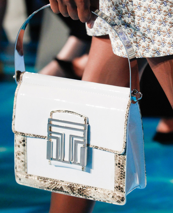 Tory Burch Spring 2014 Handbags (18)