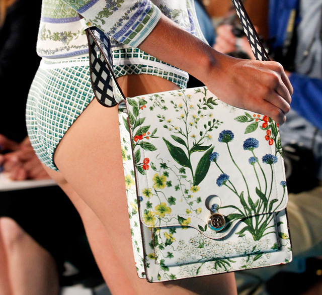 Tory Burch Spring 2014 Handbags (19)