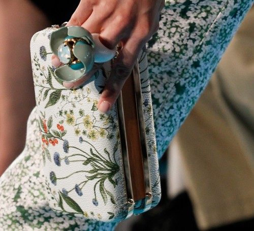 Tory Burch Spring 2014 Handbags (21)