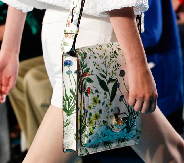 Tory Burch Spring 2014 Handbags (23)