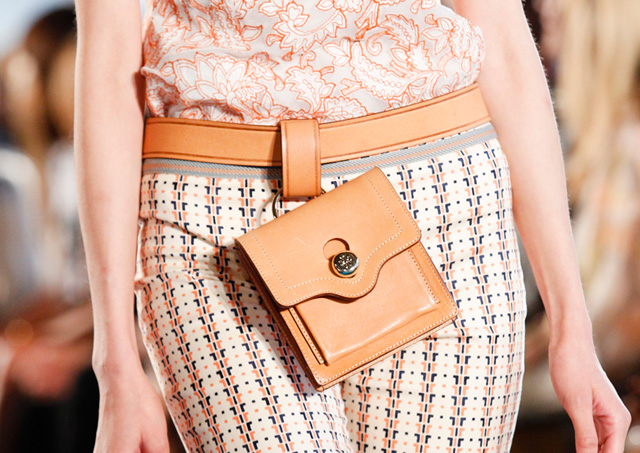 Tory Burch Spring 2014 Handbags (6)