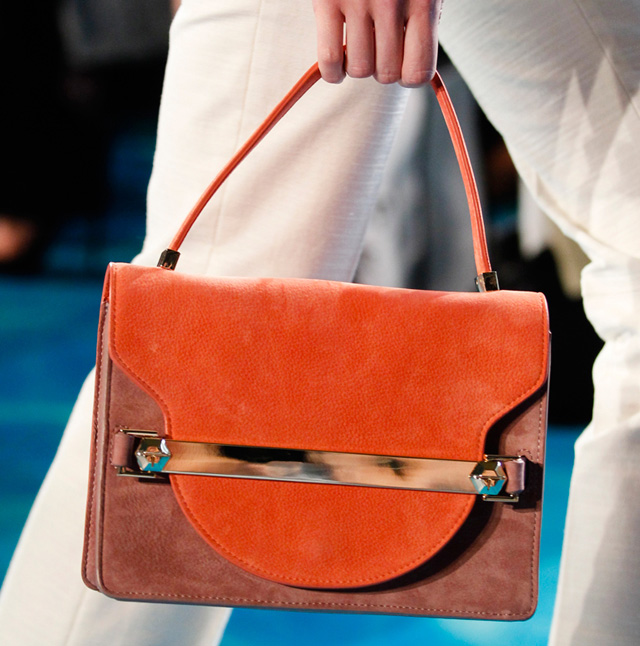 Tory Burch Spring 2014 Handbags (8)