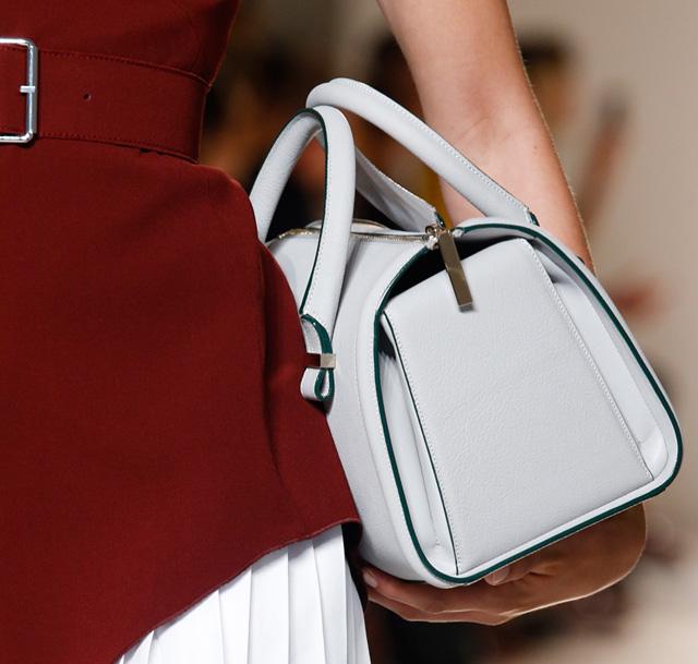 Victoria Beckham Spring 2014 Handbags (1)