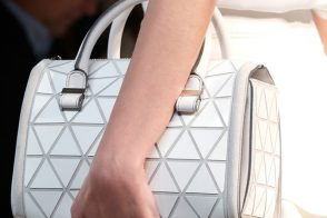 Victoria Beckham's Spring 2014 Handbags are Ever-So-Slightly Scaled Down