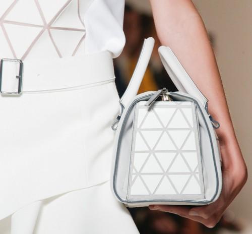 Victoria Beckham Spring 2014 Handbags (3)