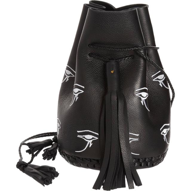 Wendy Nichol Eye of Horus Drawstring Bag