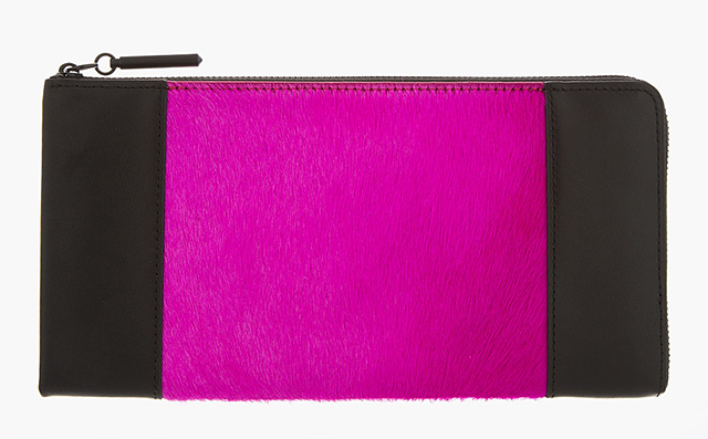 3.1 Phillip Lim Zip Wallet