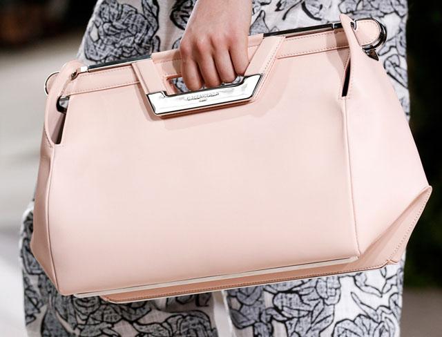 Balenciaga Spring 2014 Handbag