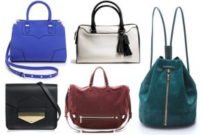 The Best Fall 2013 Handbags Under $600