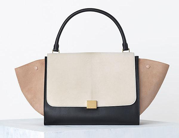 Celine Handbags Spring 2014 (2)