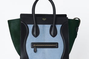 The Bags of Celine Spring 2014