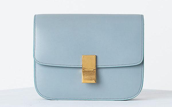 Celine Handbags Spring 2014 (25)