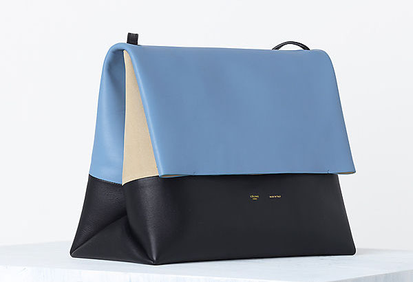 black celine handbag - The Bags of Celine Spring 2014 - PurseBlog