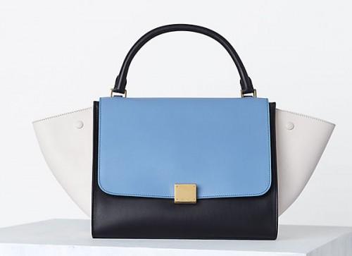 Celine Handbags Spring 2014 (32)