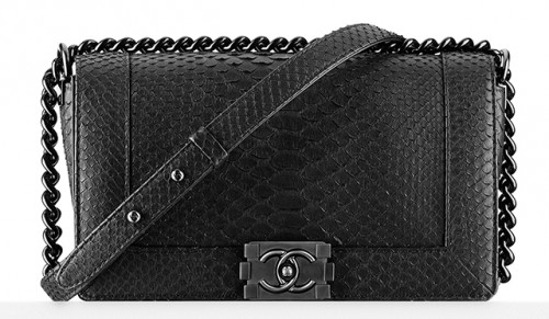 Chanel Fall 2013 Handbags (11)