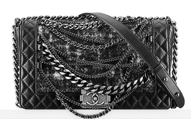 Chanel Fall 2013 Handbags (12)