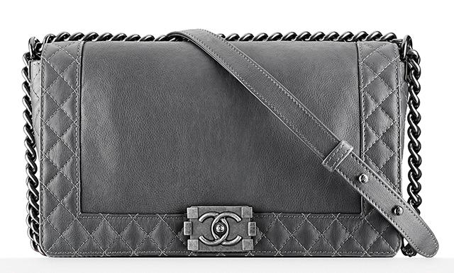 Chanel Fall 2013 Handbags (13)
