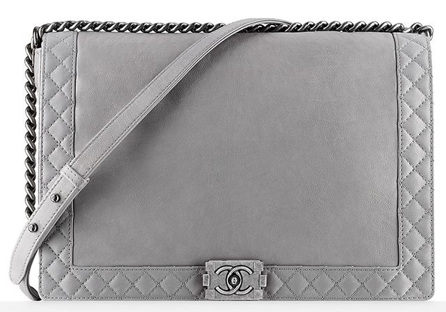 Chanel Fall 2013 Handbags (14)