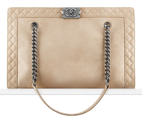Chanel Fall 2013 Handbags (15)