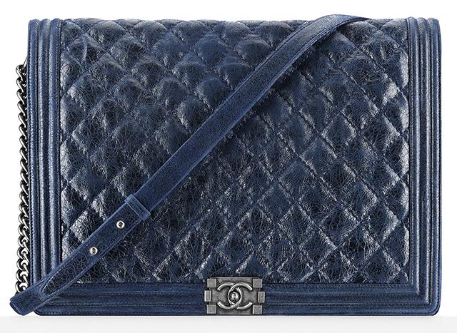 Chanel Fall 2013 Handbags (16)