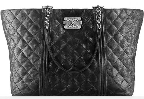 Chanel Fall 2013 Handbags (17)