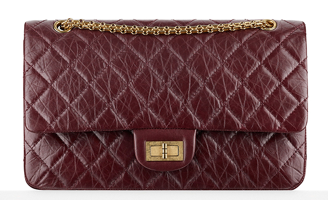 Chanel Fall 2013 Handbags (18)