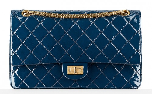 Chanel Fall 2013 Handbags (19)