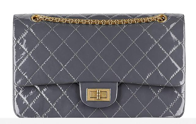 Chanel Fall 2013 Handbags (20)