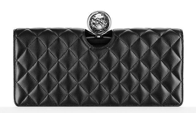Chanel Fall 2013 Handbags (23)