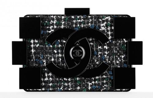 Chanel Fall 2013 Handbags (24)
