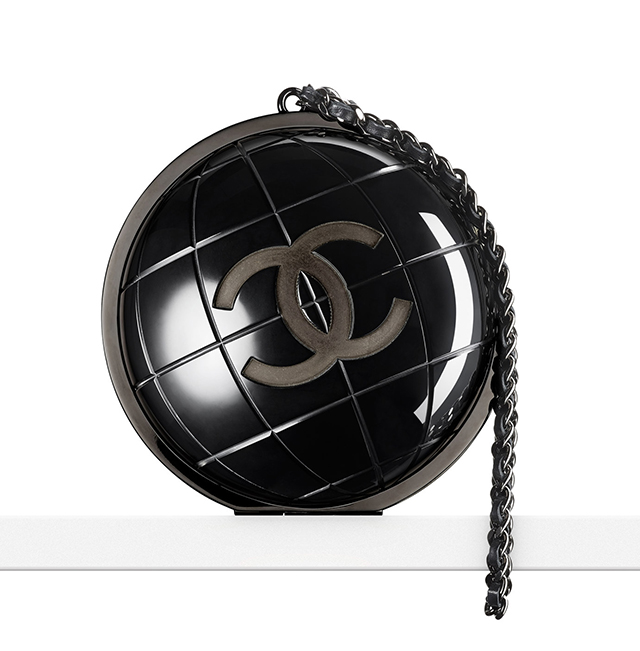 Chanel Fall 2013 Handbags (25)