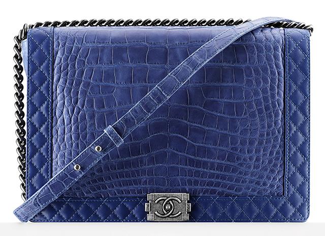 Chanel Fall 2013 Handbags (26)