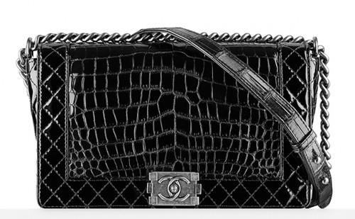 Chanel Fall 2013 Handbags (27)