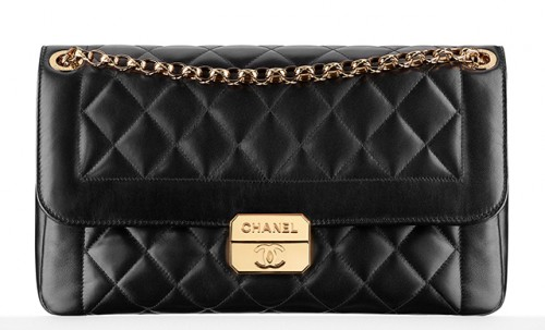 Chanel Fall 2013 Handbags (3)