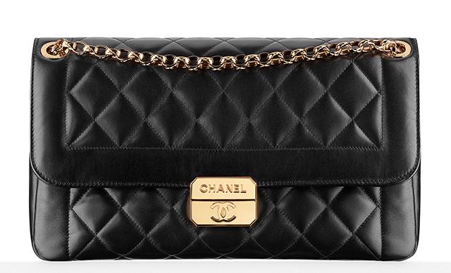Chanel Fall 2013 Handbags (3)