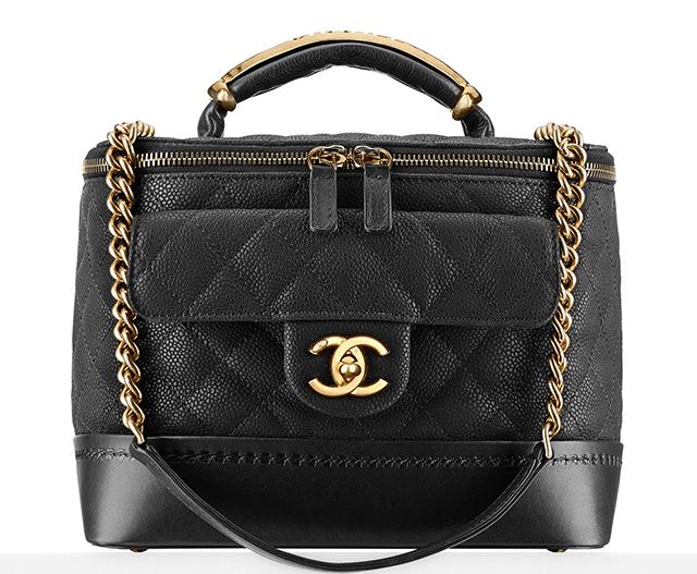 Chanel Fall 2013 Handbags (5)