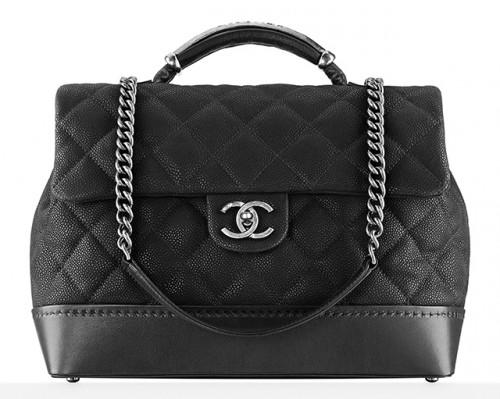 Chanel Fall 2013 Handbags (6)