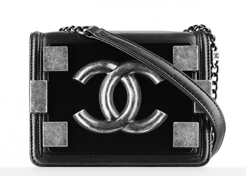 Chanel Fall 2013 Handbags (7)