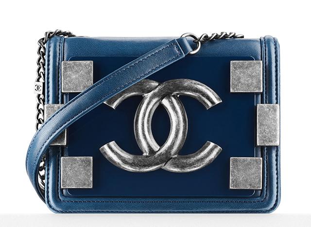 Chanel Fall 2013 Handbags (8)