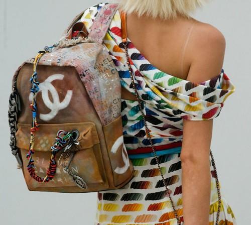 Chanel Spring 2014 Handbags (12)