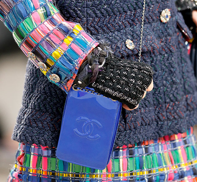 Chanel Spring 2014 Handbags (13)