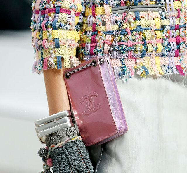 Chanel Spring 2014 Handbags (15)