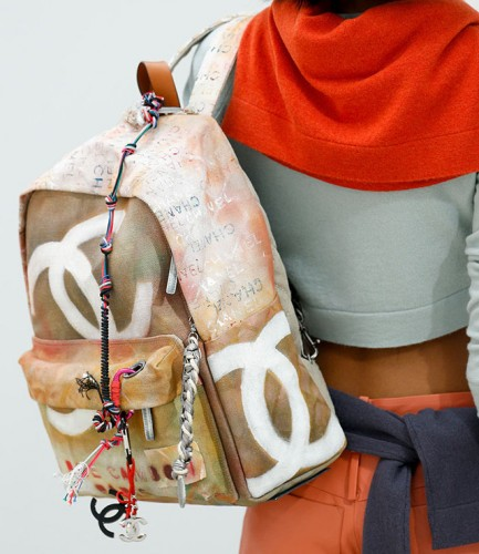 Chanel Spring 2014 Handbags (17)