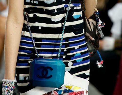 Chanel Spring 2014 Handbags (19)