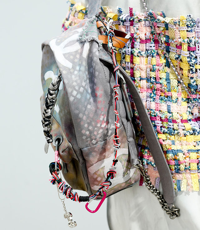 Chanel Spring 2014 Handbags (20)