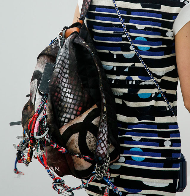 Chanel Spring 2014 Handbags (21)