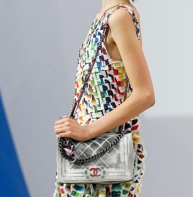 Chanel Spring 2014 Handbags (23)