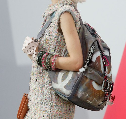 Chanel Spring 2014 Handbags (24)